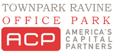 Town Park Ravine Logo